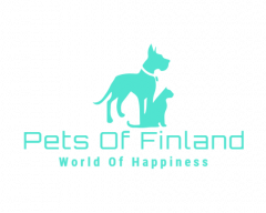 Pets Of Finland Logo